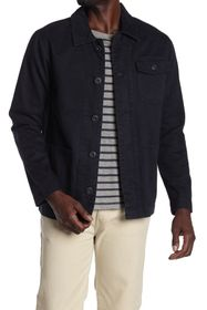 Slate & Stone Cotton Work Wear Jacket