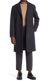 Theory Monroe Peak Lapel Coat