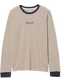 Quiksilver Kids Shred That Long Sleeve Knit Top (B