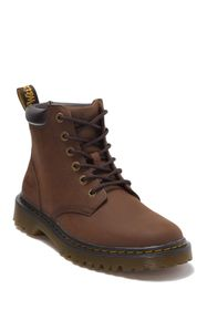Dr. Martens Cartor Leather Lace-Up Boot