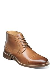 NUNN BUSH Middleton Cap Toe Chukka Boot