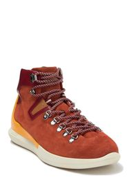 BALLY Avyd High Top Chunky Sole Sneaker