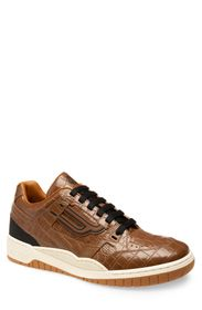 BALLY KUBA LOW TOP SNEAKER