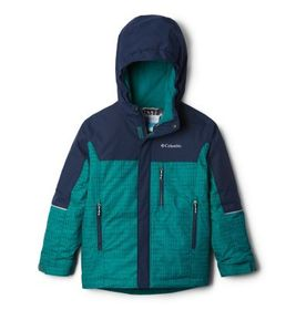 Columbia Boys' Mighty Mogul™ Jacket
