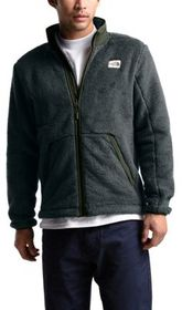 The North Face Campshire Full-Zip Jacket for Men
