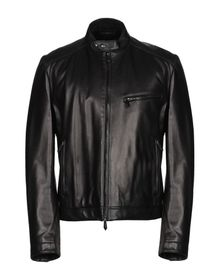 TOM FORD - Biker jacket