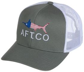 AFTCO Meric Trucker Hat for Men