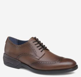 Johnston Murphy XC4® Elkins Wingtip