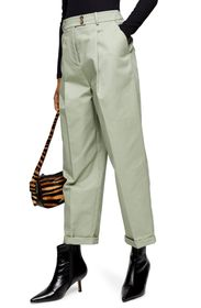 TOPSHOP Charley Chino Trousers