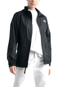 The North Face Graphic Logo Windbreaker Jacket