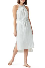 Splendid Falmouth Halter Neck Dress