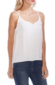 Vince Camuto Ruffle Cami