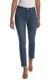 TRAVE Lawson Slim Leg Jeans