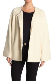 Love Token Ahslynn Bell Sleeve Coat