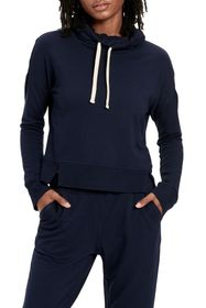UGG Miya Funnel Neck Fleece Pullover