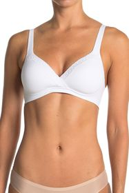 Hanes Ultimate Cool Comfort X-Temp Wirefree Bra