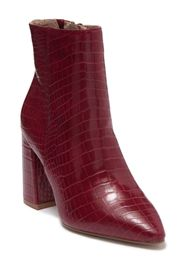 Charles David Virgil Embossed Boot