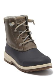 Sperry Maritime Repel Water Resistant Snow Boot