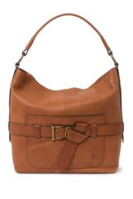Frye Kayla Knotted Leather Hobo