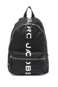Marc Jacobs Suspiria Logo Print Backpack