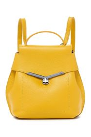 Botkier Valentina Mini Convertible Leather Backpac