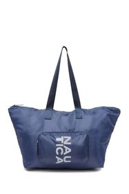 Nautica New Tack Packable Logo Tote