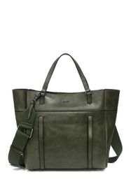 Botkier Alix Leather Tote Bag