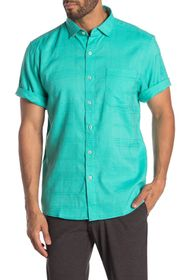 Tommy Bahama Costa Tautira Short Sleeve Shirt