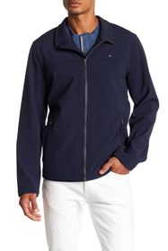 Tommy Hilfiger Stand Collar Zip Jacket