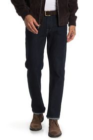 7 For All Mankind Standard Luxe Active Straight Je
