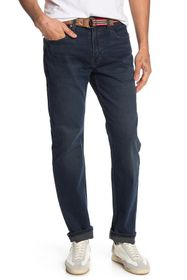 "Levi's 502 Tapered Jeans - 30-32"" Inseam"