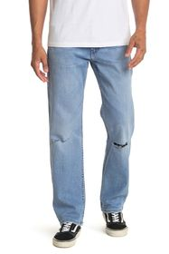 Levi's Straight Leg Homestead Jeans