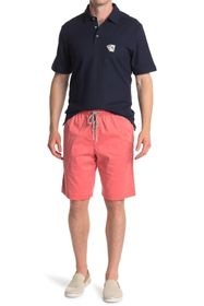 Tommy Bahama Boracay Regular Fit Pull-On Shorts