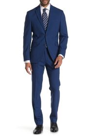 Kenneth Cole Reaction Bright Blue Sharkskin Two Bu