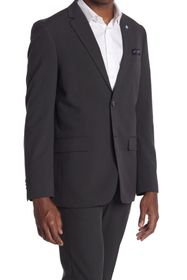 Ben Sherman Burge Dark Grey Suit Separate Jacket