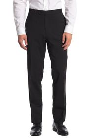 Tommy Hilfiger Twill Tailored Suit Separate Satin