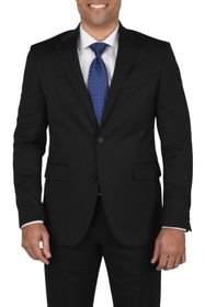 Dockers Two Button Notch Lapel Stretch Fabric Mode