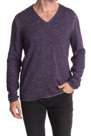 John Varvatos Collection Long Sleeve V-Neck