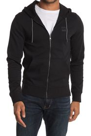 Michael Kors Jet Set Zip Up Hoodie