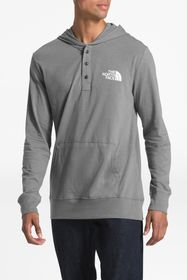 The North Face Henley New Injected Pullover Hoodie