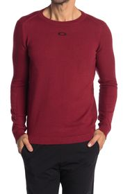 Oakley Lightweight Wool Blend Sweater