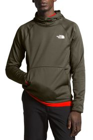The North Face Echork Funnel Hoodie Pullover