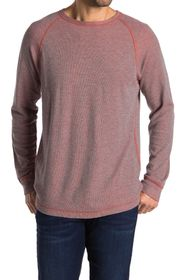 Tommy Bahama Deux Over Reversible Long Sleeve T-Sh
