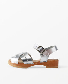 Hanna Andersson Swedish Sandal Clogs By Hanna