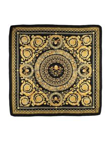 COSTUME NATIONAL - Square scarf