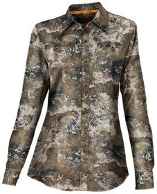SHE Outdoor Element II Long-Sleeve Shirt for Ladie