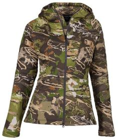Under Armour Brow Tine Hoodie for Ladies