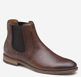 Johnston Murphy Milliken Chelsea Boot