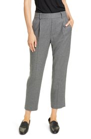 Vince Tapered Crop Pants