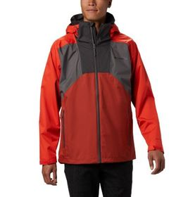 Columbia Men's Rain Scape™ Jacket